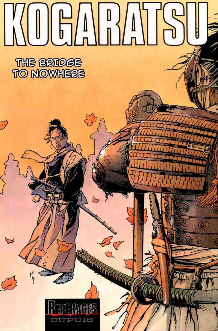 Kogaratsu 1.1 Page 2