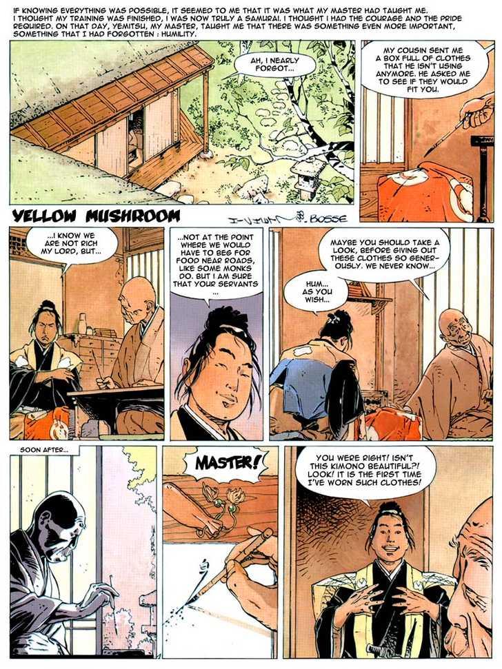 Kogaratsu 1.5 Page 2