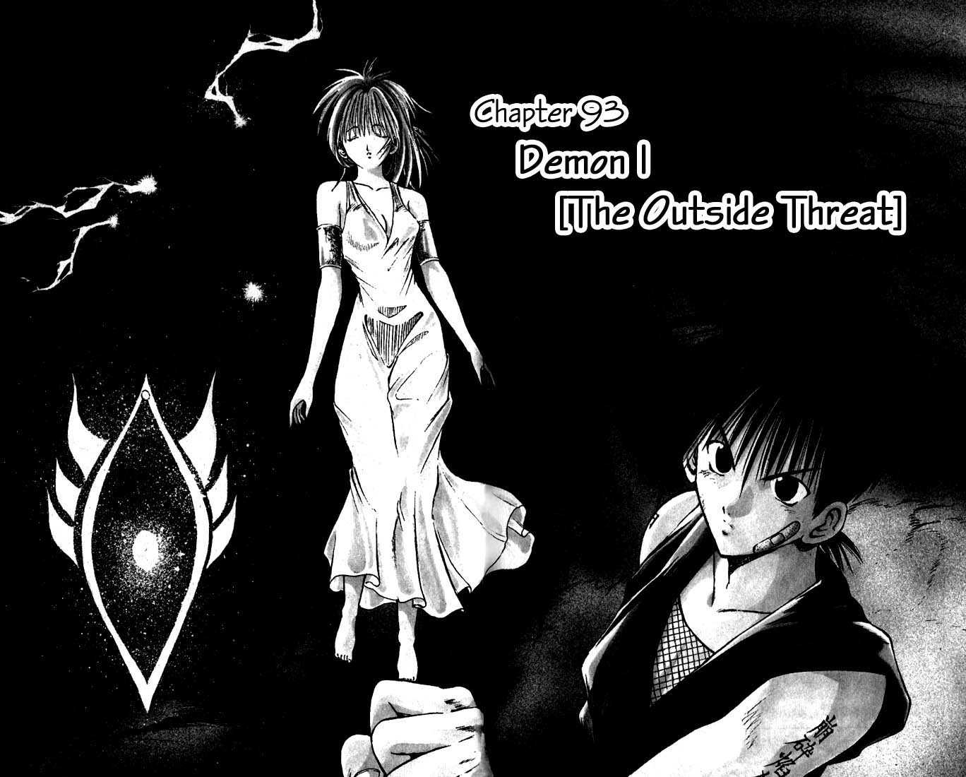 Flame of Recca 93 Page 2