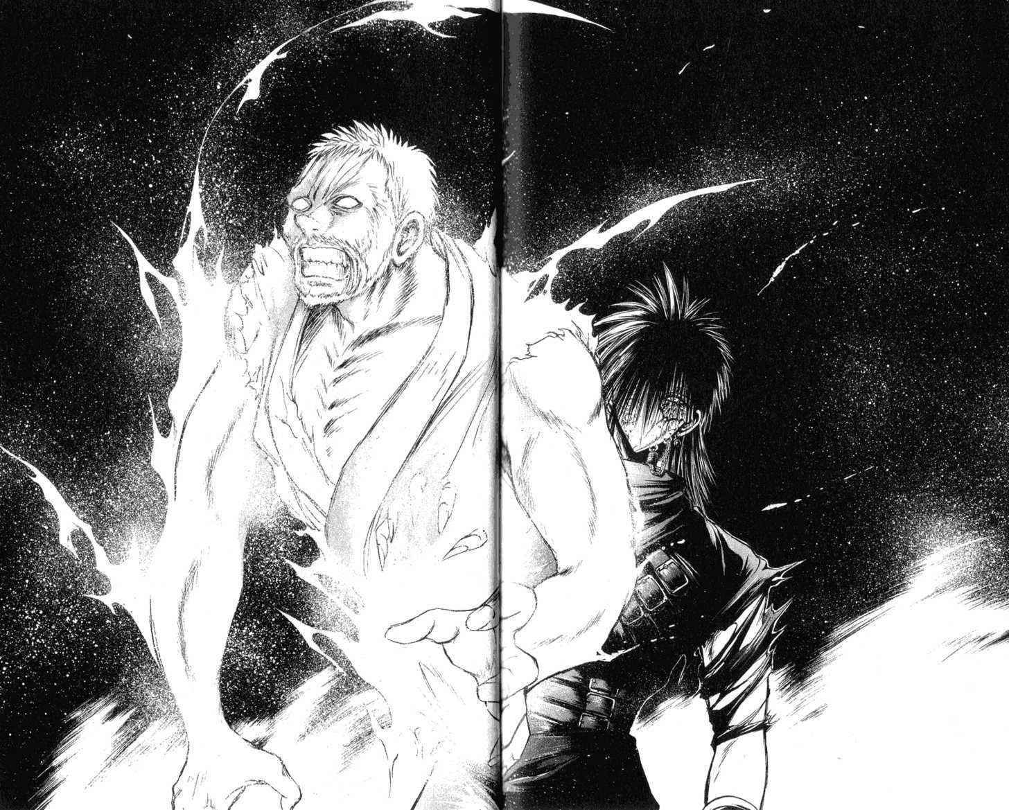 Flame of Recca 147 Page 3