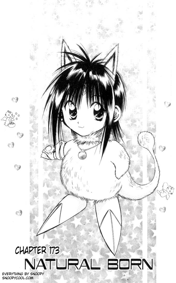 Flame of Recca 173 Page 1