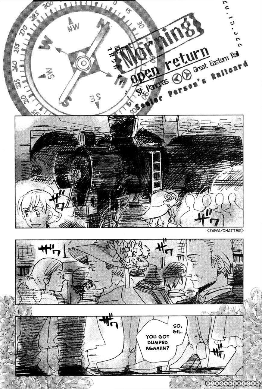 Mr. Morning 9.5 Page 2