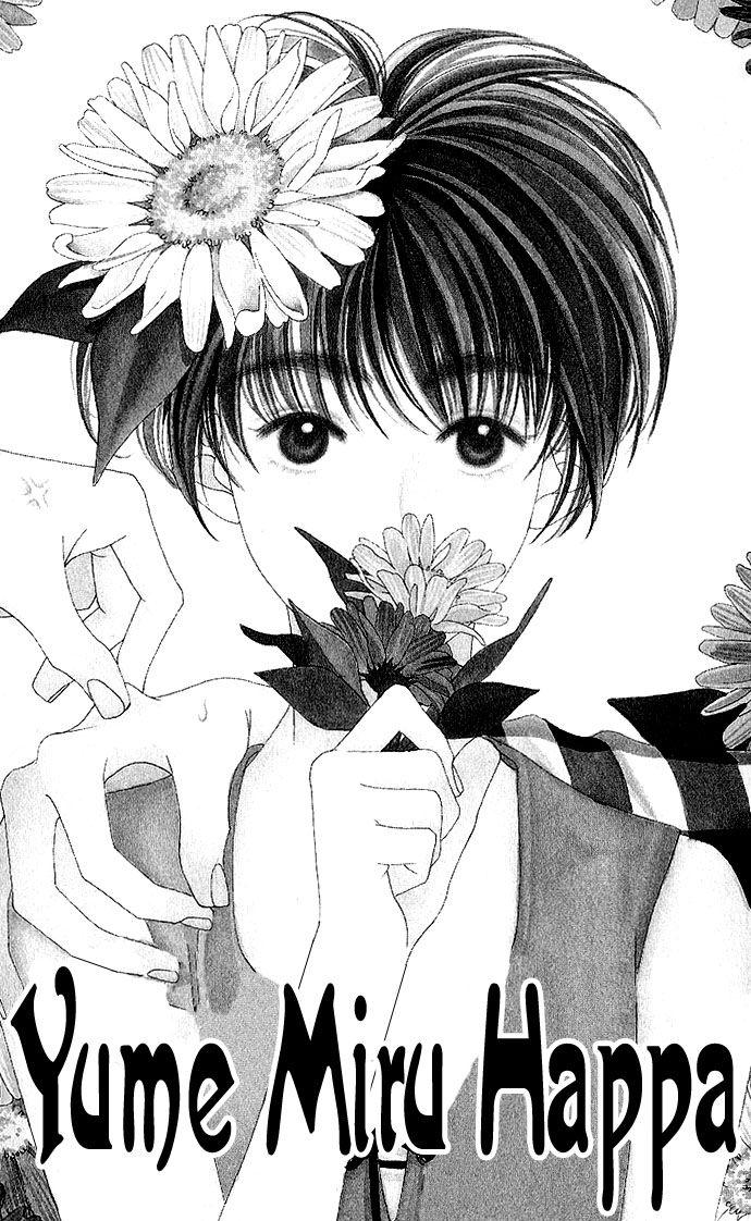 Yume Miru Happa 1 Page 3