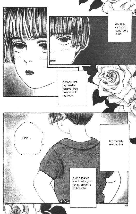 Bara no Tameni 18 Page 2