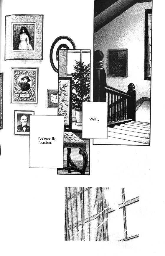 Bara no Tameni 24 Page 2