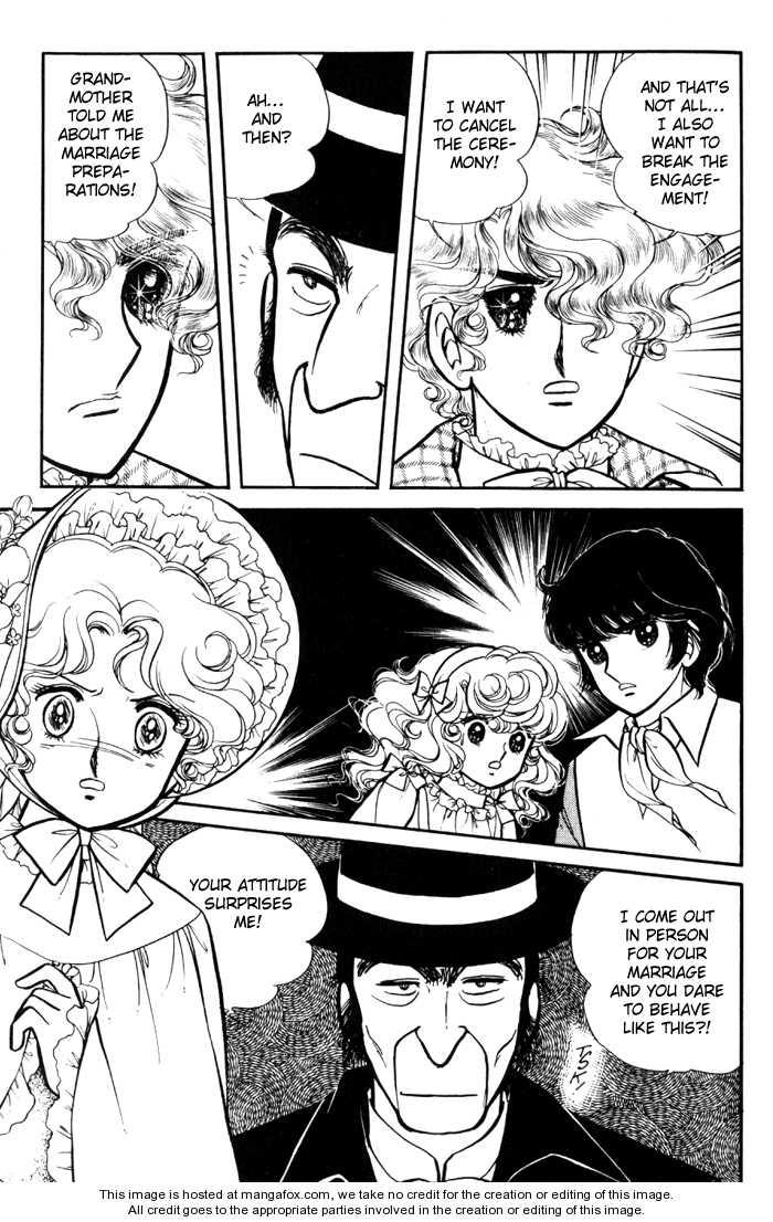 Lady Georgie 14 Page 3