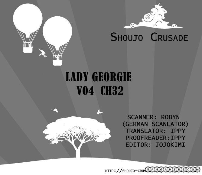 Lady Georgie 32 Page 1