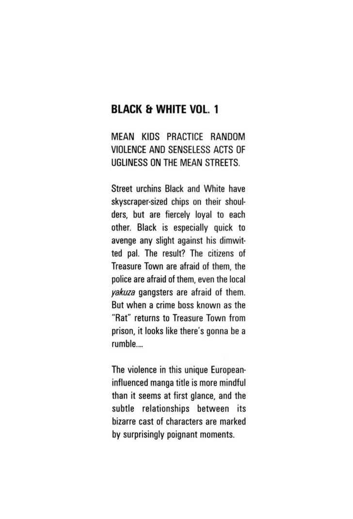 Black & White 1 Page 2