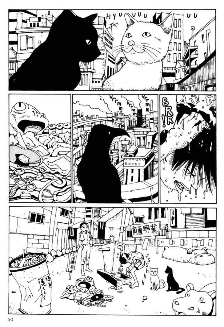 Black & White 3 Page 2