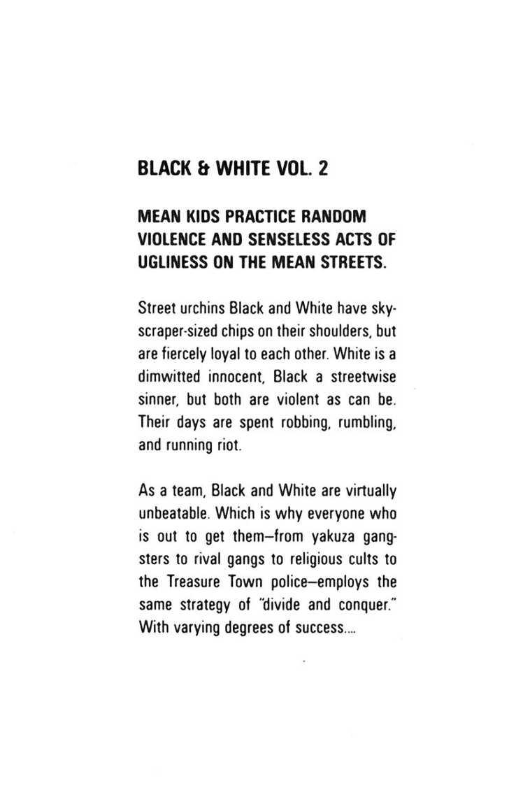 Black & White 12 Page 2