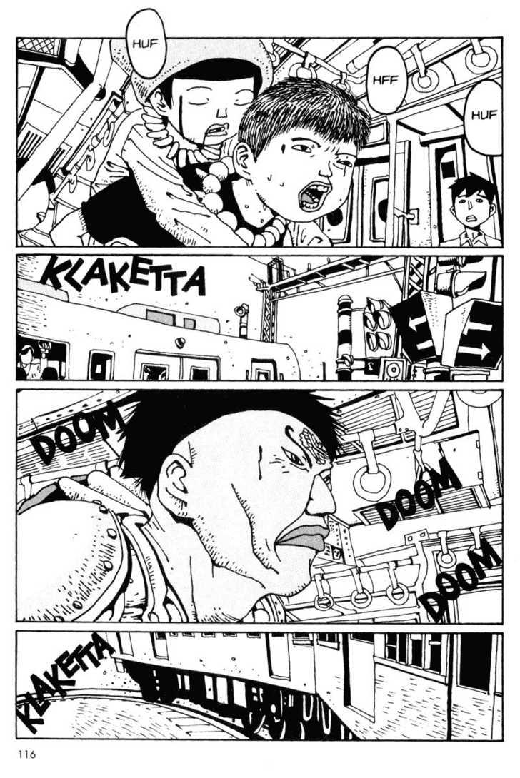 Black & White 18 Page 2