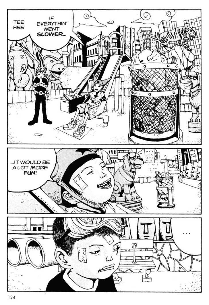 Black & White 19 Page 2