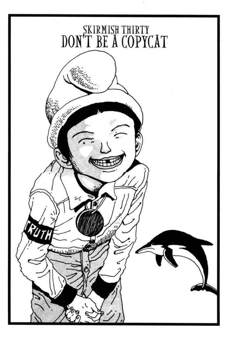 Black & White 30 Page 1