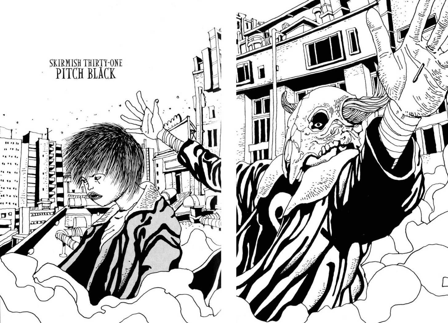 Black & White 31 Page 2