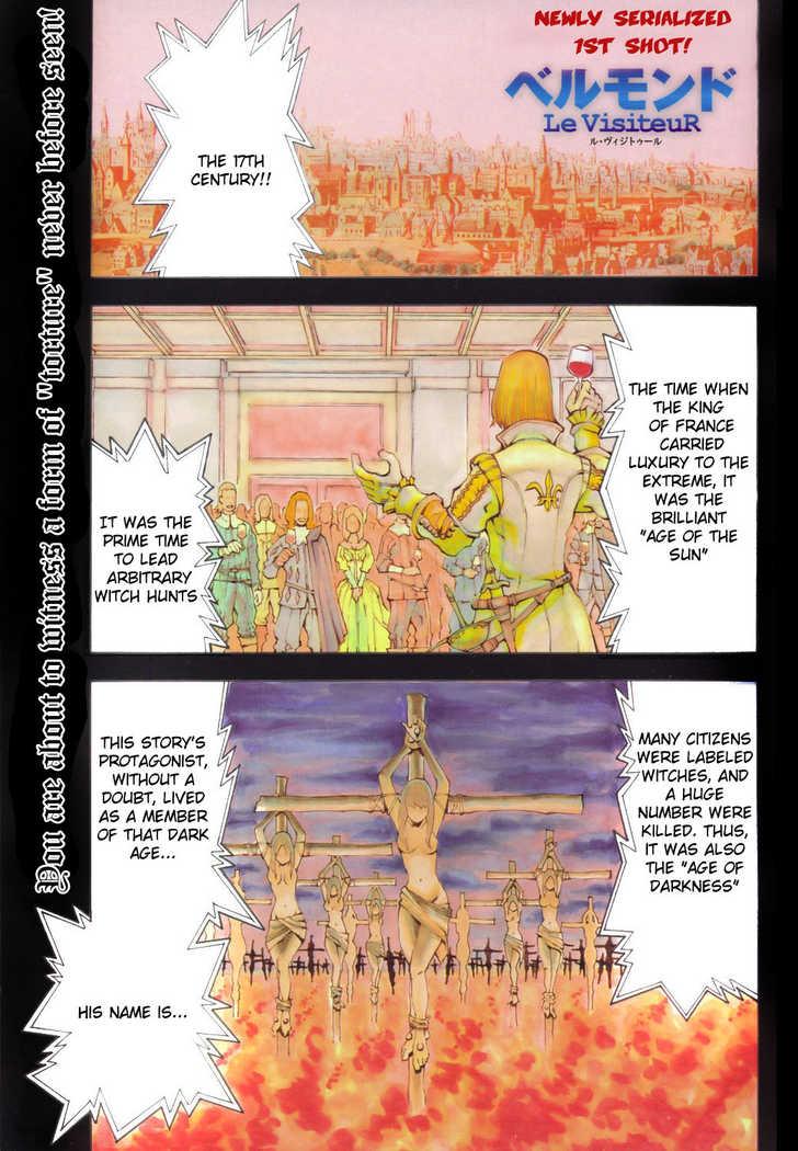 Belmonde le VisiteuR 1 Page 2