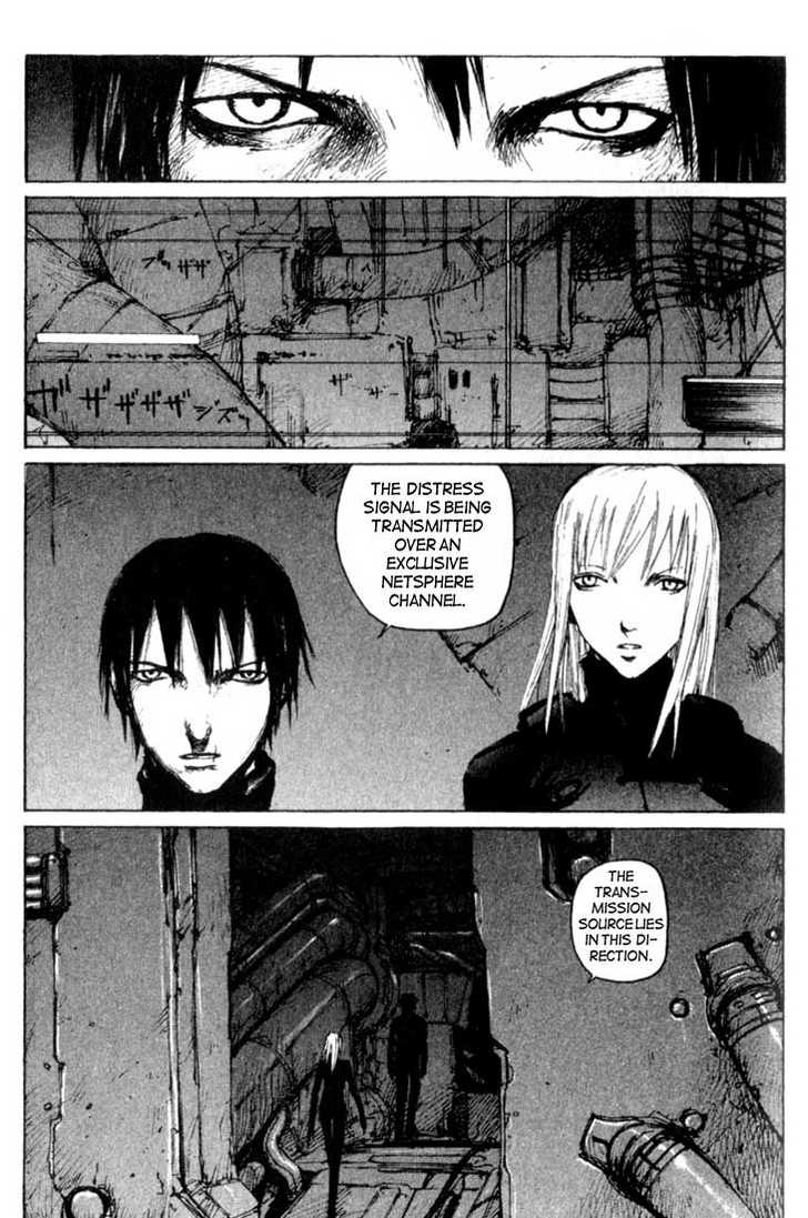 Blame! 39.2 Page 2
