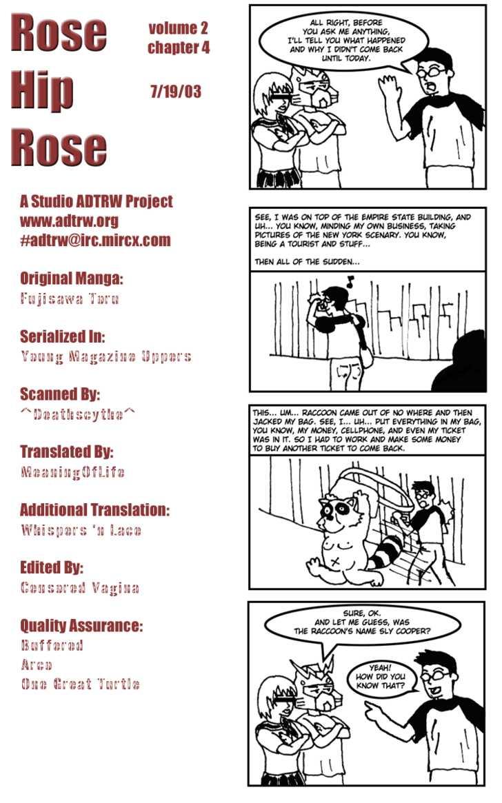 Rose Hip Rose 4 Page 1