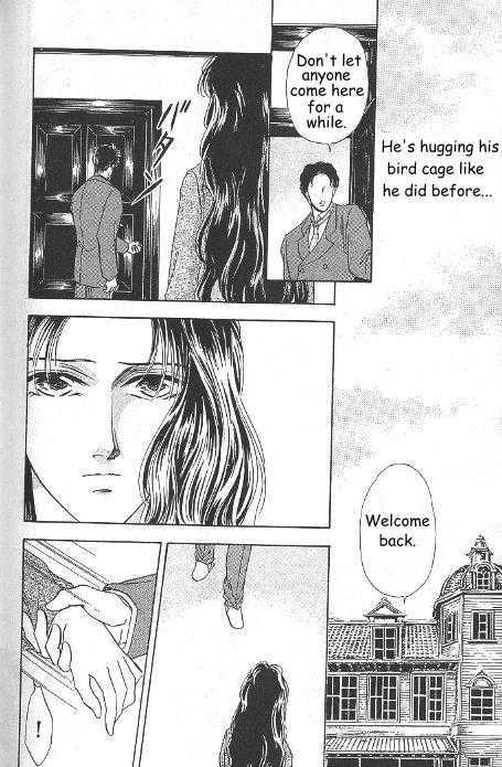 Kago no Tori 16 Page 3