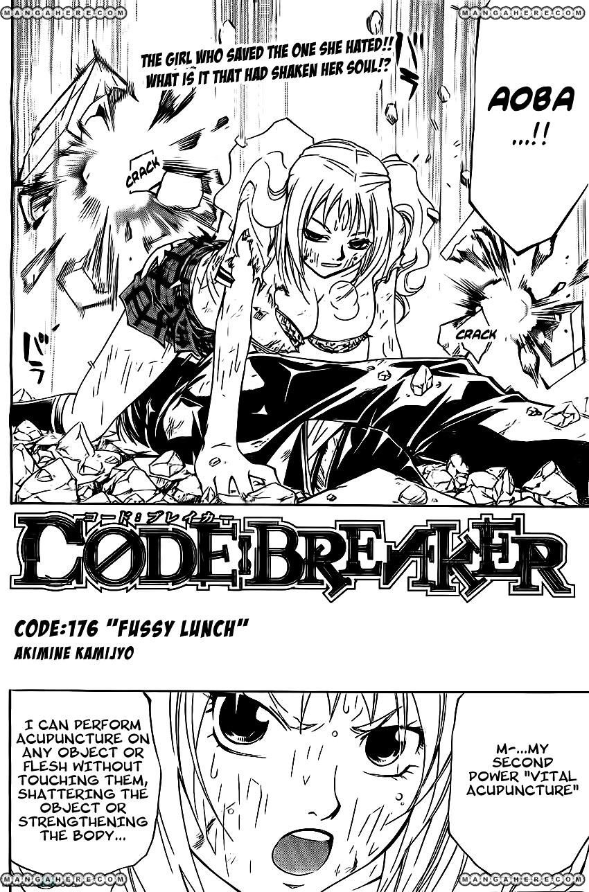 Code:Breaker 176 Page 2