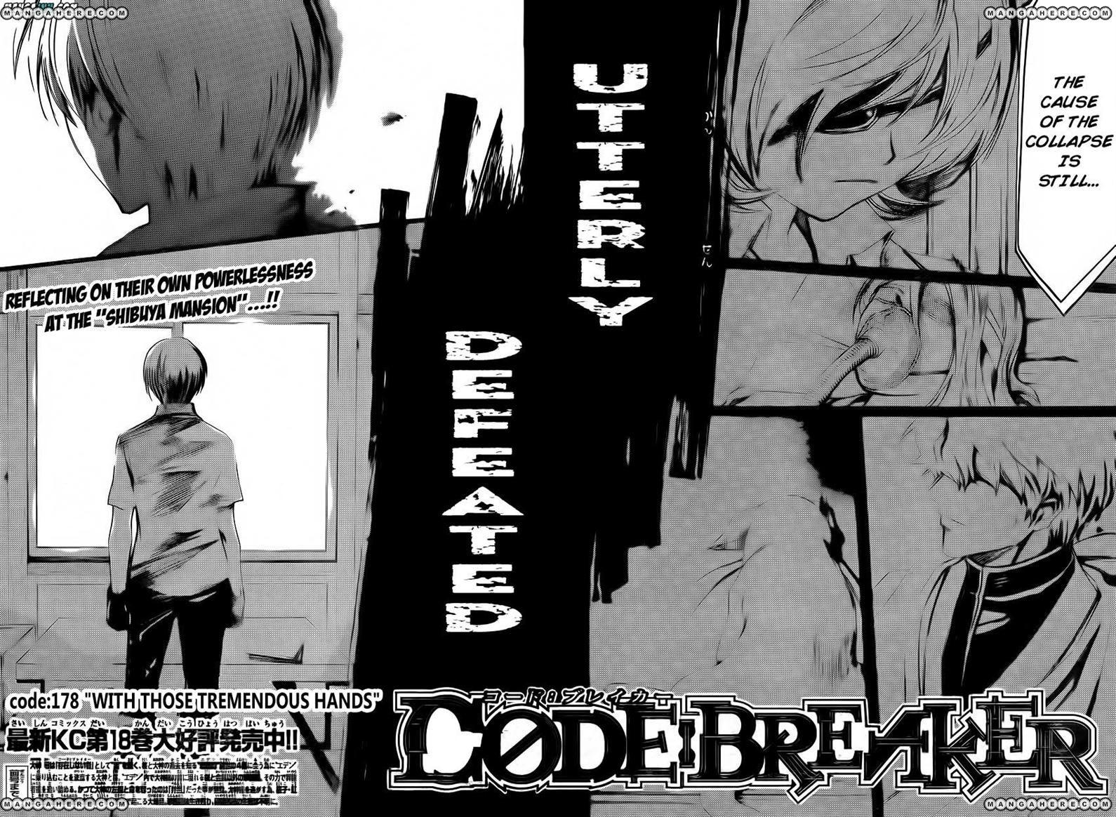 Code:Breaker 178 Page 2