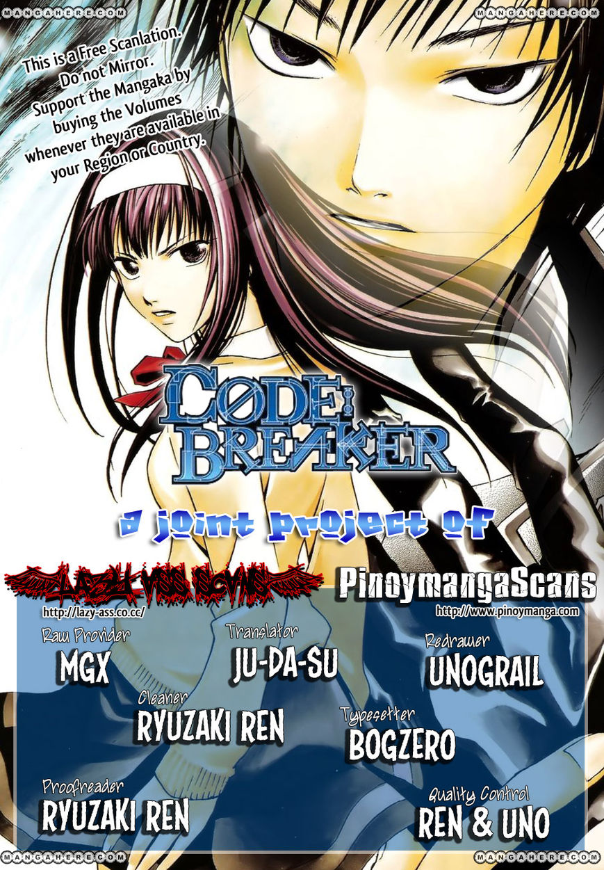 Code:Breaker 180 Page 1