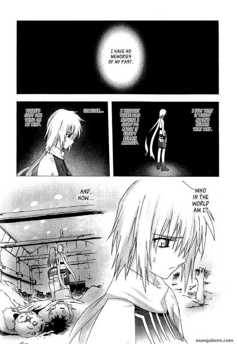 Bakuretsu Tenshi 9 Page 2
