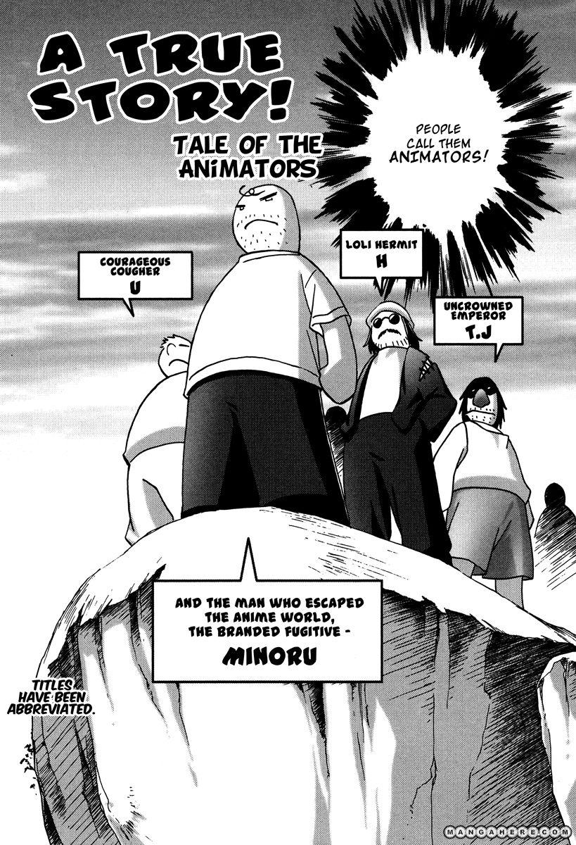 Bakuretsu Tenshi 16.6 Page 2