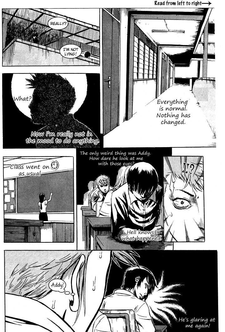 Spirit Returns 0 Page 4