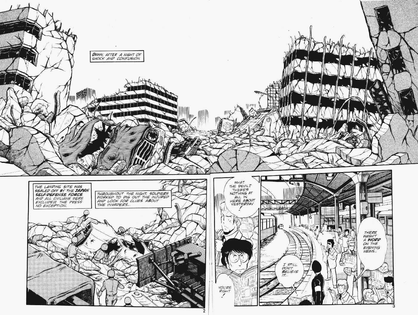 Outlanders 2 Page 3