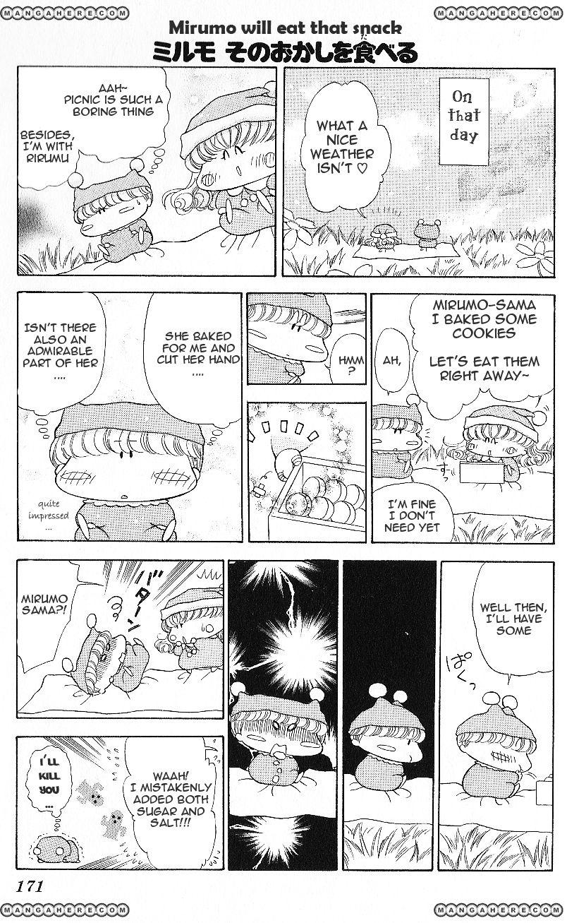 Mirumo de Pon! 5.5 Page 2