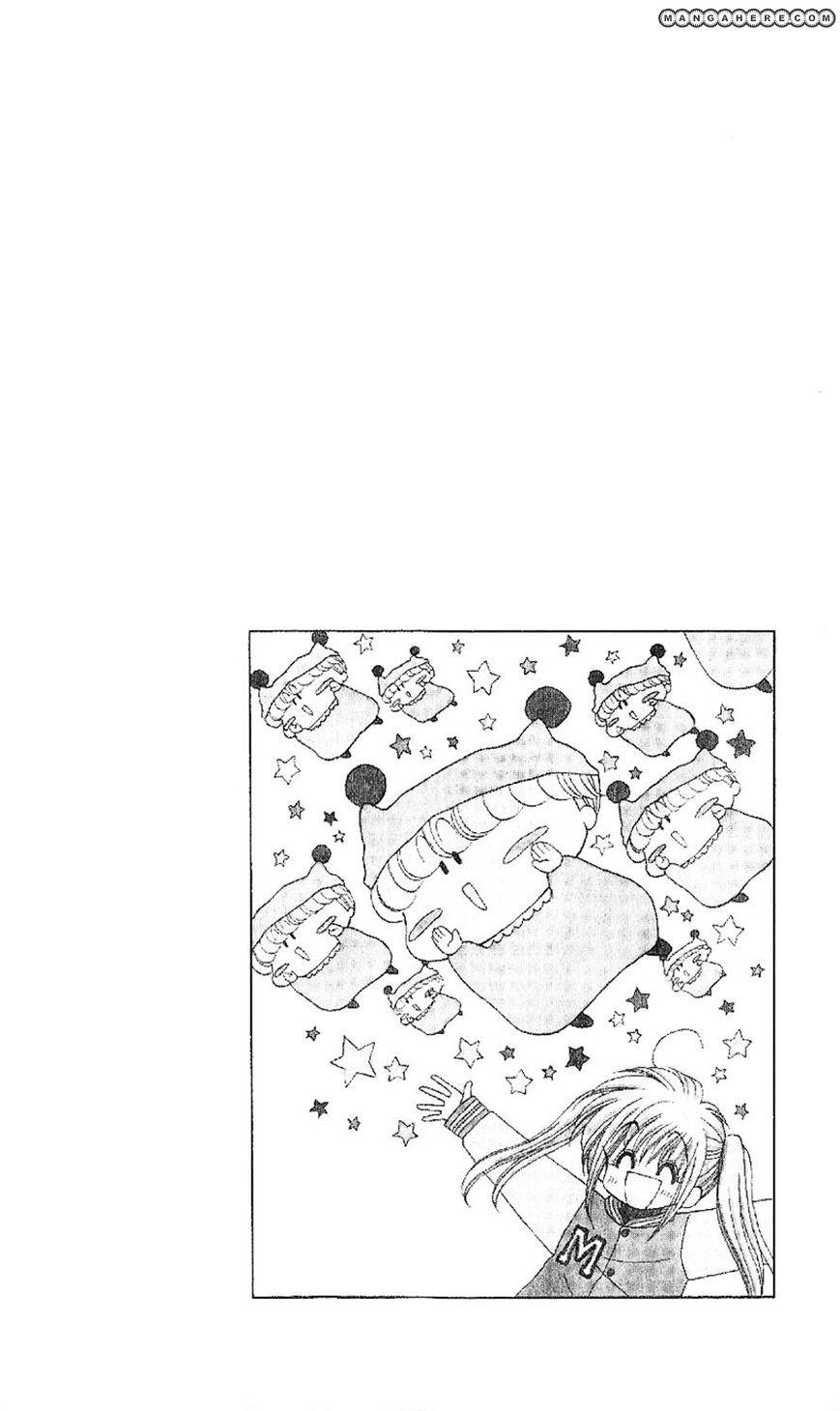 Mirumo de Pon! 8 Page 1