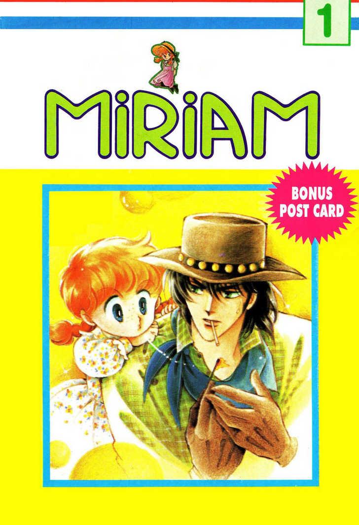 Miriam 0 Page 1