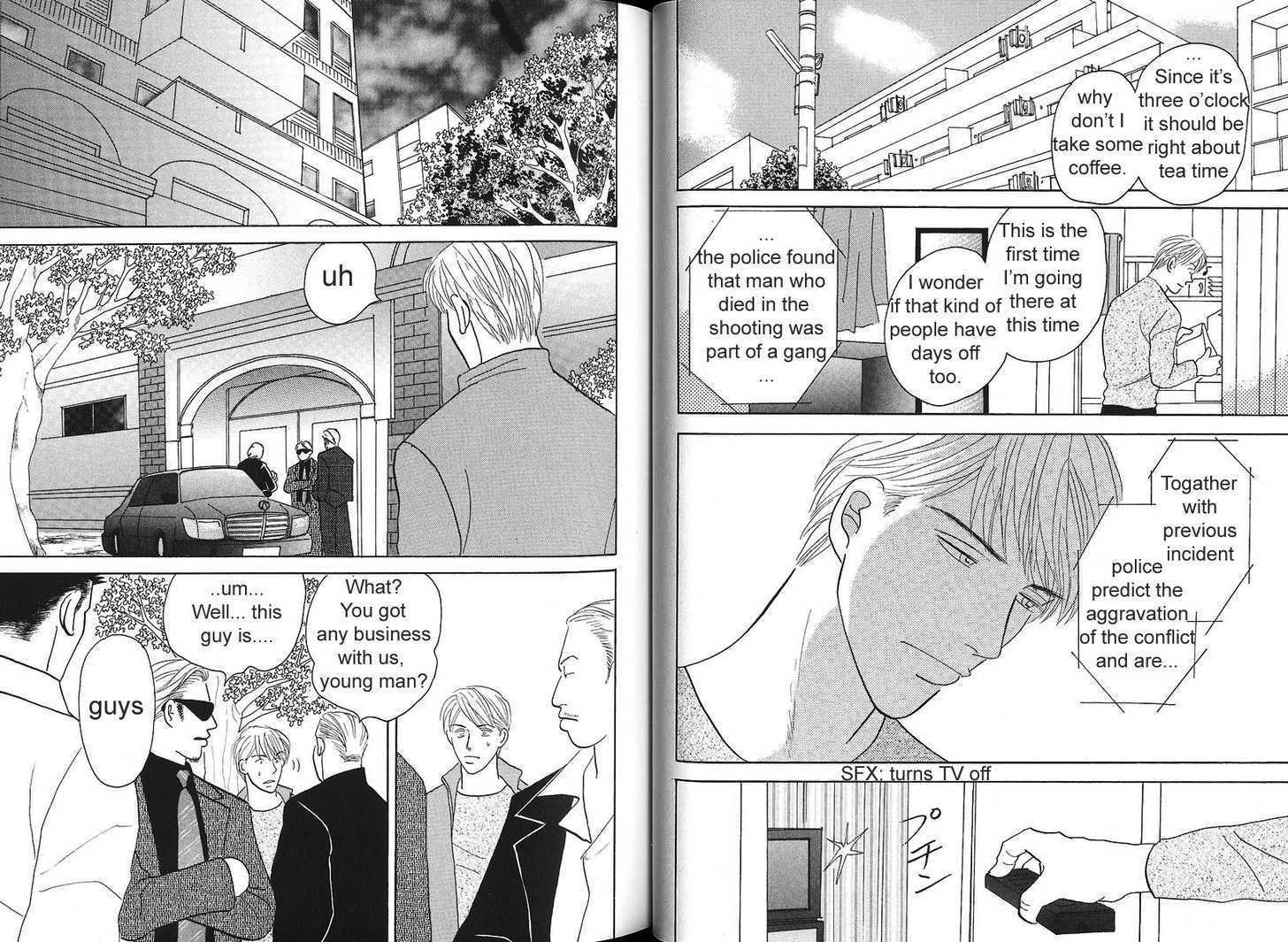 Negai Kanae Tamae 2 Page 3