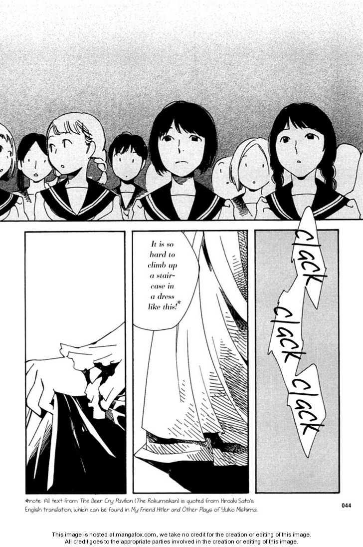 Aoi Hana 29 Page 2