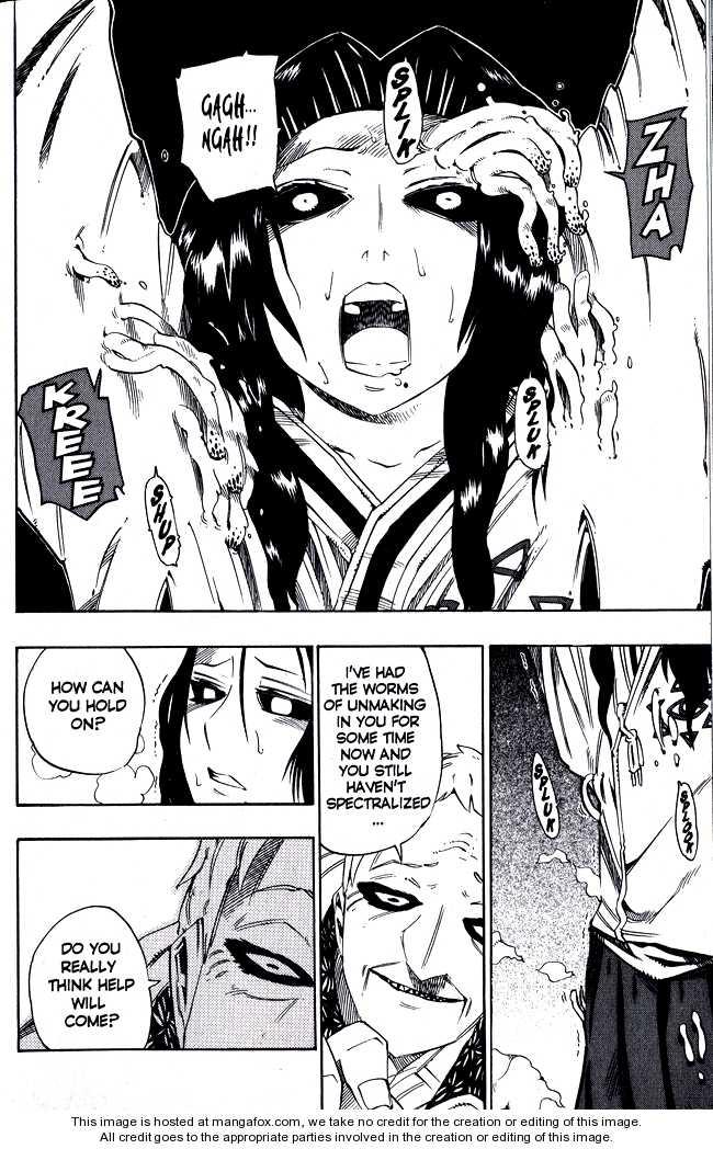 Muhyo to Rouji 61 Page 4