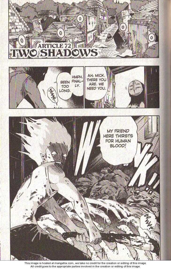 Muhyo to Rouji 72 Page 2