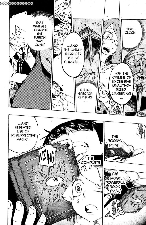 Muhyo to Rouji 127 Page 2