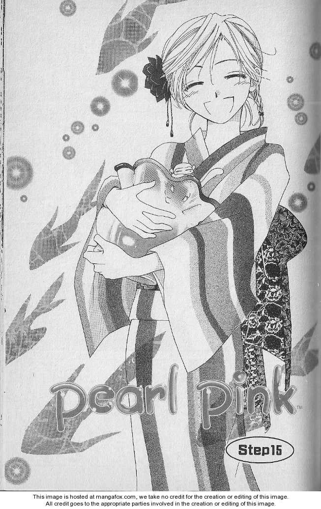 Tennen Pearl Pink 15 Page 1
