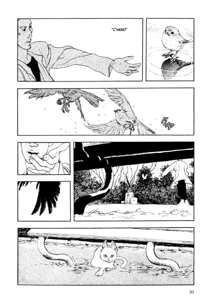 Hanashippanashi 3 Page 2