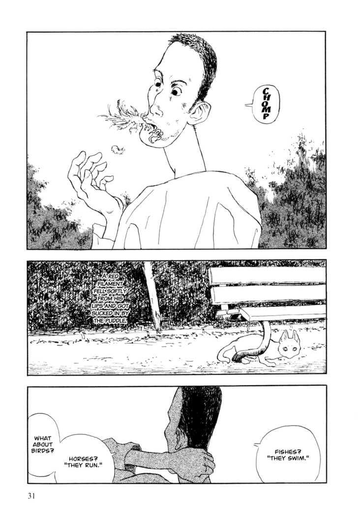 Hanashippanashi 3 Page 3