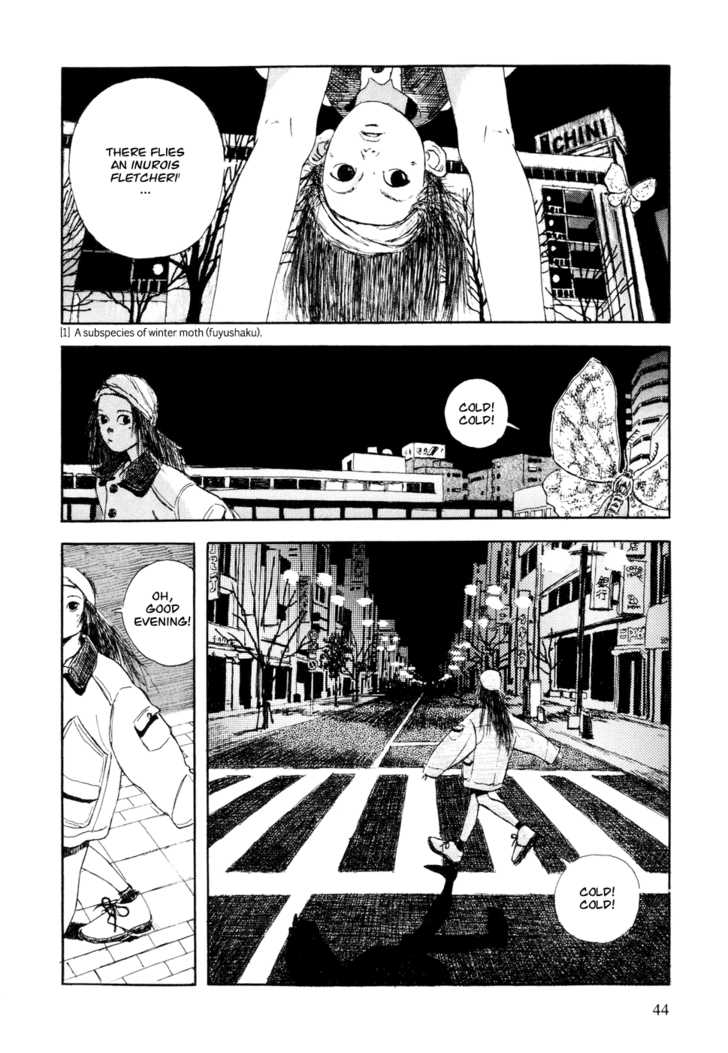 Hanashippanashi 4 Page 2