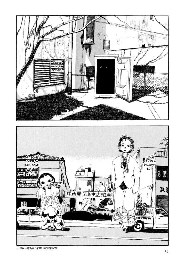 Hanashippanashi 5 Page 2