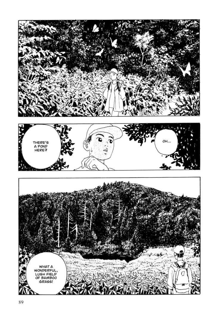 Hanashippanashi 8 Page 3