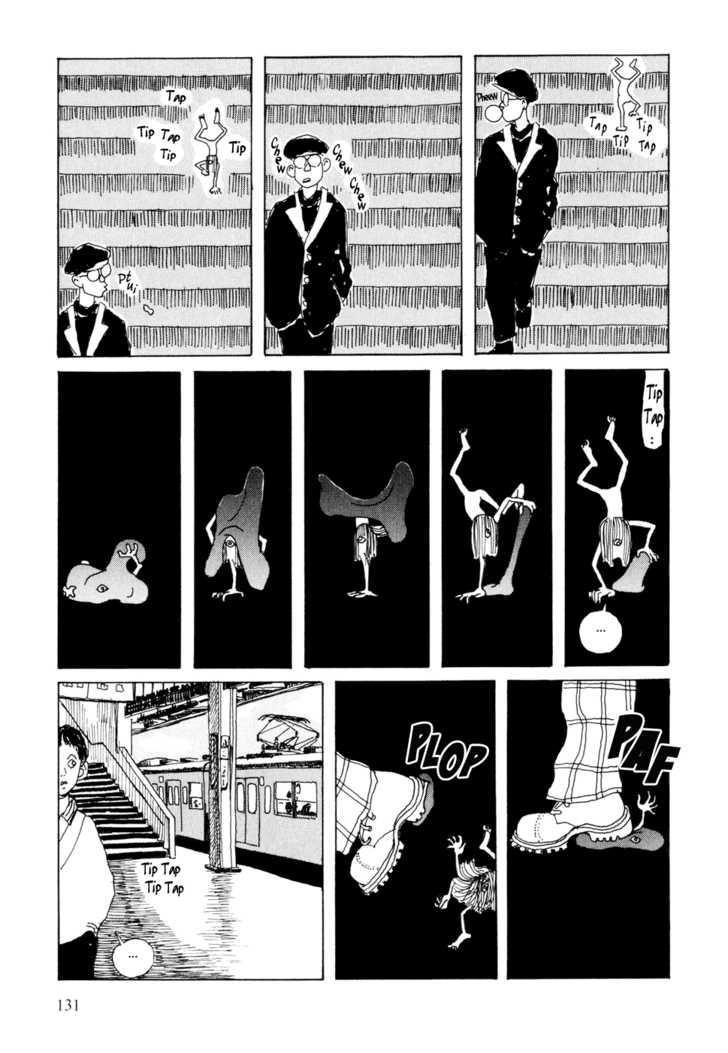 Hanashippanashi 12 Page 3