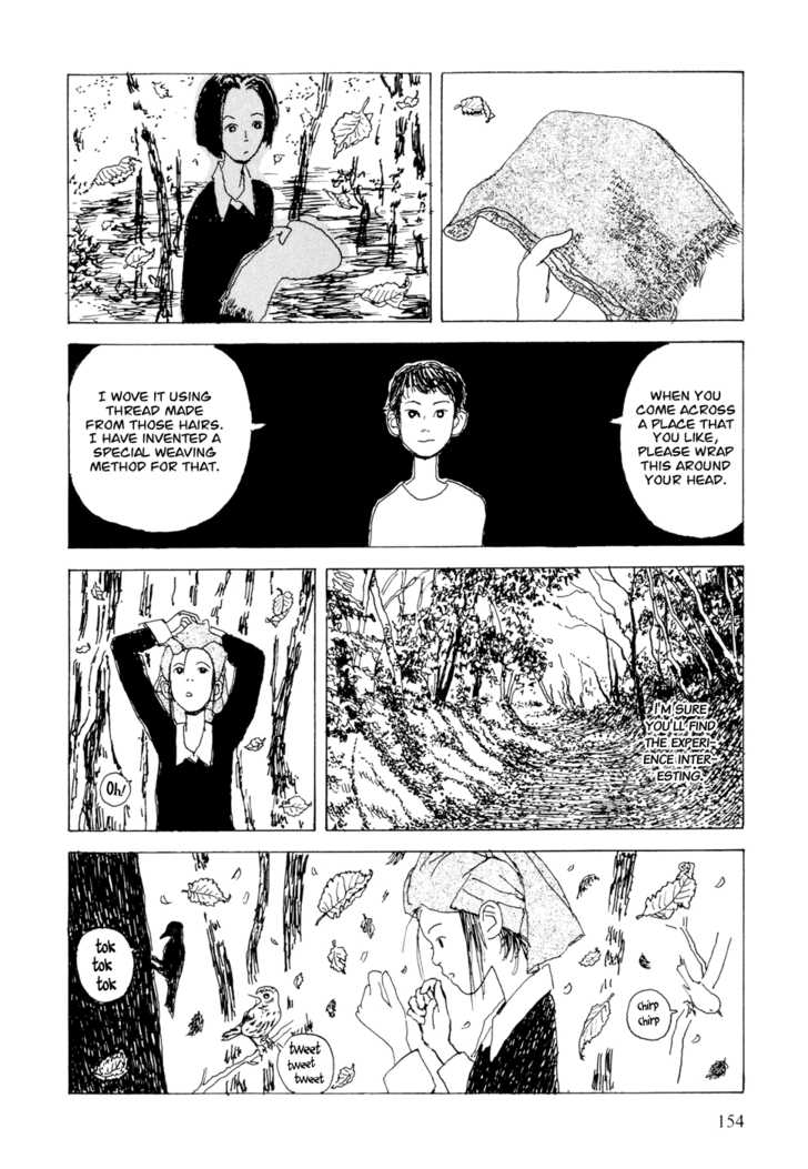 Hanashippanashi 14 Page 2