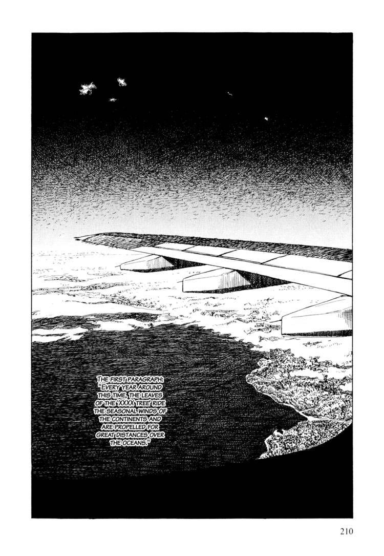 Hanashippanashi 19 Page 2
