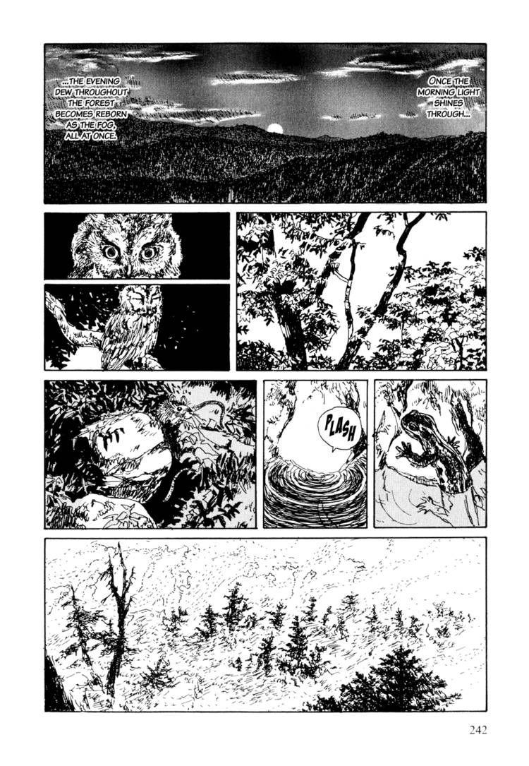 Hanashippanashi 23 Page 2