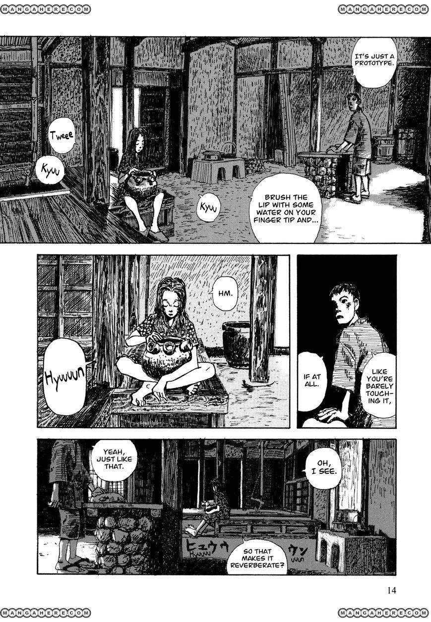 Hanashippanashi 25 Page 2