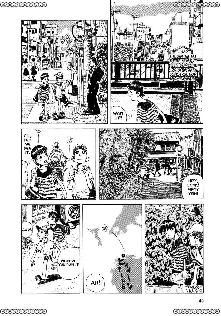 Hanashippanashi 28 Page 2