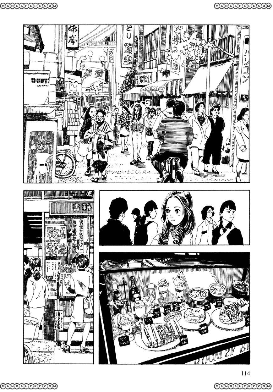 Hanashippanashi 34 Page 2